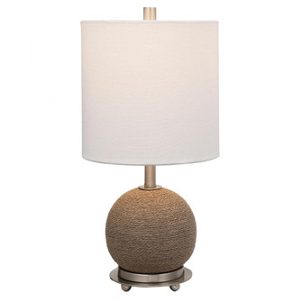 Uttermost Captiva Rattan Accent Lamp (85|29788-1)
