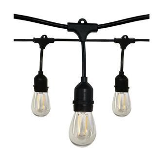 24FT/LED/STRING LIGHT/120V (27|S8020)