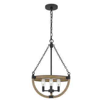 Wagner Pendant (26 WAG2816MBK)
