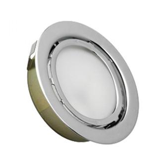 Metal Recess Mount only 20w Xenon/12V (91 MZ701-5-15)