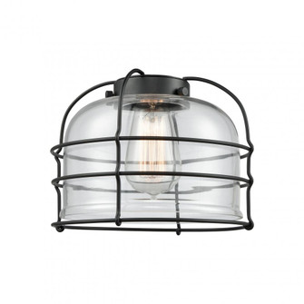 Large Bell Cage Glass (3442 G72-CE)