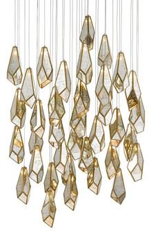 Glace 36-Light Multi-Drop Pendant (92|9000-0708)