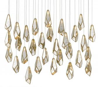 Glace 30-Light Multi-Drop Pendant (92|9000-0707)