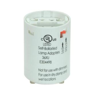 18W ELEC BALLAST use 80/1847 (27 80/1712)