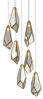 Glace 7-Light Multi-Drop Pendant (92|9000-0704)