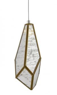 Glace 1-Light Multi-Drop Pendant (92 9000-0702)