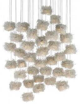 Birds Nest 36-Light Multi-Drop Pendant (92|9000-0701)