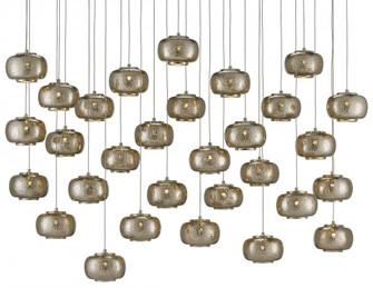 Pepper 30-Light Multi-Drop Pendant (92|9000-0693)