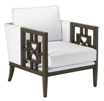 Royce Muslin Chanterelle Chair (92|7000-0411)
