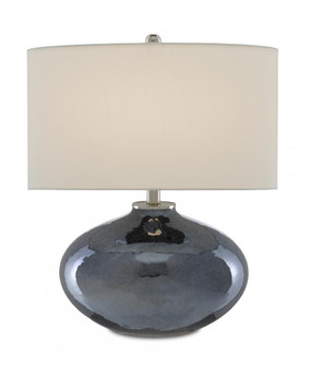 Lucent Blue Table Lamp (92 6000-0645)