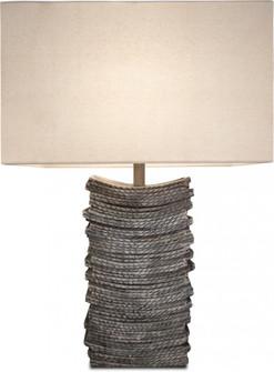 Pozzolana Table Lamp (92|6000-0591)