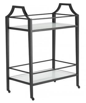 Torrey Black Bar Cart (92|4000-0119)