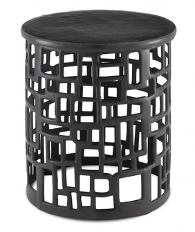 Wasi Black Accent Table (92|4000-0115)