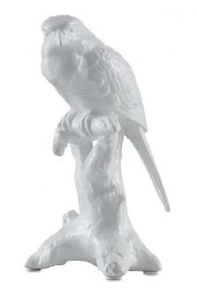 Empress Parrot on Branch (92|1200-0383)