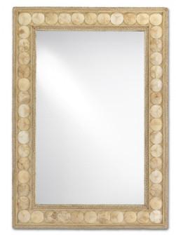 Buko Rectangular Mirror (92|1000-0099)