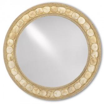 Buko Round Mirror (92|1000-0098)