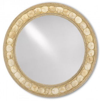 Buko Round Mirror (92 1000-0098)