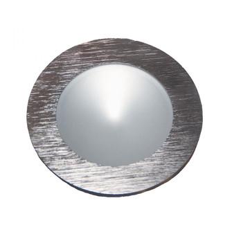Polaris LED 3x1W Osram 32K 700mA Puck in Brushed Aluminum (91|WLE140C32K-0-98)