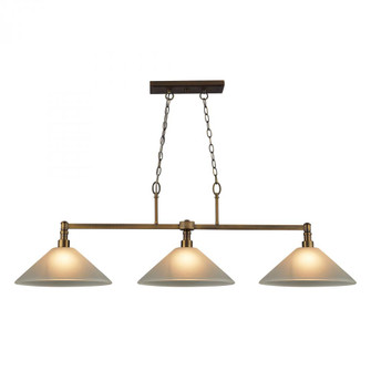 WH GLASS SHADE ONLY (91 31270WH)