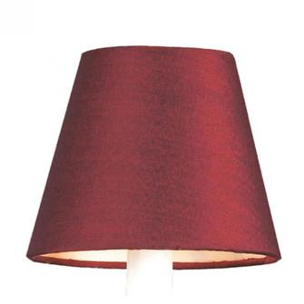 FABRIC RED SHADE (91 1055)