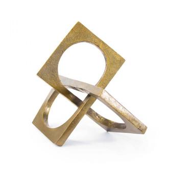 Emil Sculpture (Brass) (5533|20-1424)