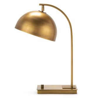 Otto Desk Lamp (Natural Brass) (5533 13-1451NB)