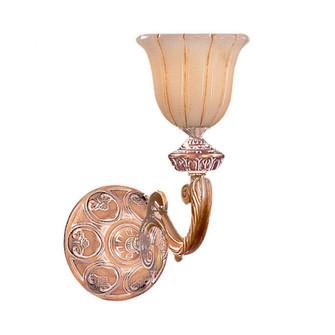 Olde Brass 1 Light Sconce (205 891-OB)