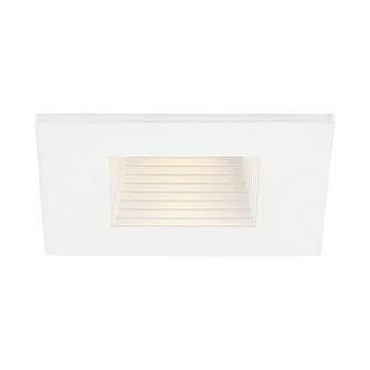 LED REC,2.5IN,SQ BAFF,8W,30K,W (4304|34891-30-02)
