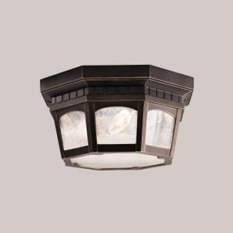 Outdoor Ceiling 3Lt (10684 9538RZ)