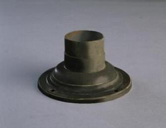 Accessory Pedestal Adaptor (10684|9530OZ)