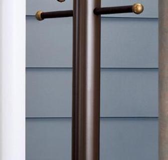 Outdoor Post (10684 9505AZ)