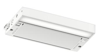 6U LED 2700K/3000K Ucab 8 (10684 6UCSK08WHT)