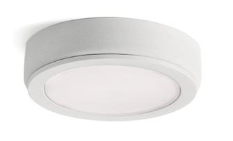 6D 24V LED Disc 3000K WHT (10684|6D24V30WHT)