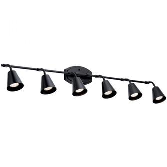 Rail Light 6Lt (10684 52130BK)