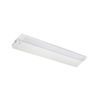 4U LED Ucab 2700K - 22 (10684 4U27K22WHT)