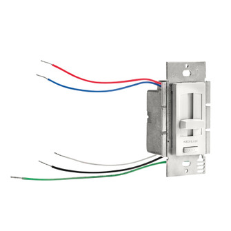 LED Driver + Dimmer 12V 40W WH (10684 4DD12V040WH)