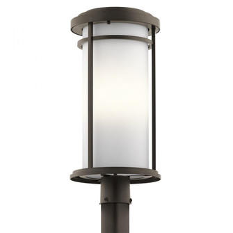Outdoor Post Mt 1Lt LED (10684 49690OZL18)