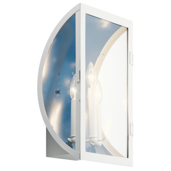 Outdoor Wall 3Lt (10684 49288WH)
