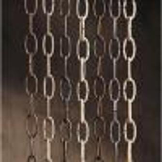 Chain Ex Heavy Gauge 36in (10684|4908BK)