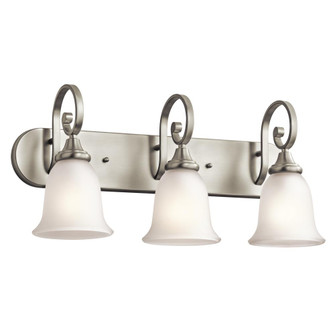 Bath 3Lt LED (10684|45055NIL18)