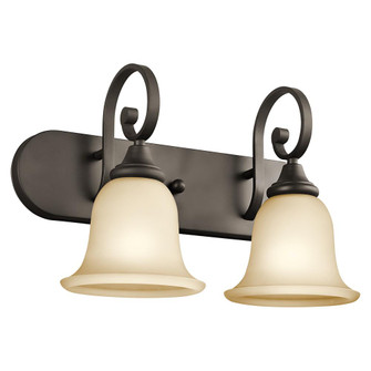 Bath 2Lt LED (10684|45054OZL18)