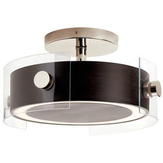 Semi Flush LED (10684|44342WNWLED)