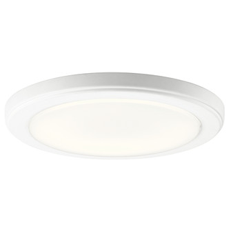 Flush Mount 10 Inch Round (10684|44246WHLED30)