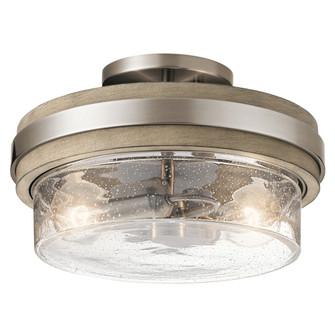 Semi Flush 2Lt (10684|44100CLP)