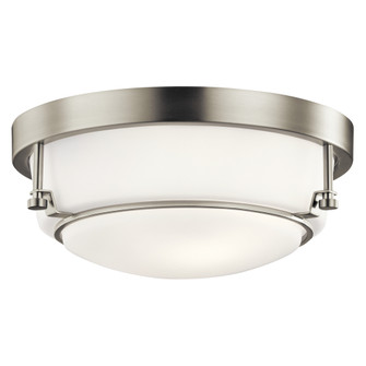 Flush Mount 2Lt (10684|44088NI)