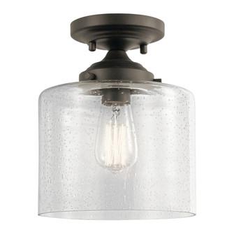 Semi Flush 1Lt (10684|44033OZ)
