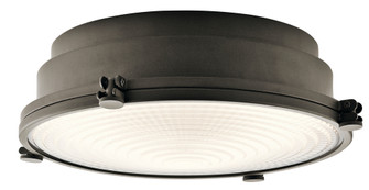 Flush Mount 1Lt LED (10684|43883OZLEDR)