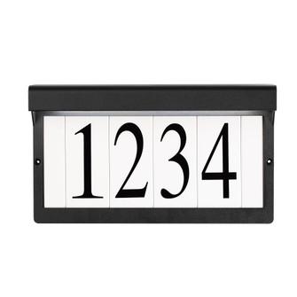 Address Light LED (10684|43800BKTLED)