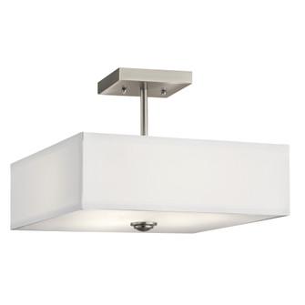 Semi Flush 3Lt (10684|43691NI)