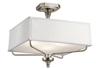 Semi Flush 3Lt (10684|43309CLP)